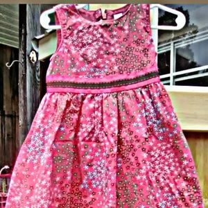 Gorgeous baby gap 2T dress
